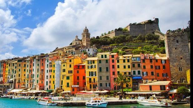 Escursione alle Cinque Terre e Portovenere - Main image