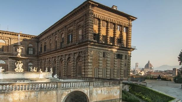 Pitti Palace guided tour - Main image