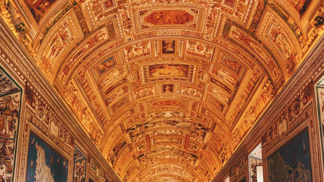 Vatican Museums and Sistine Chapel - Main image