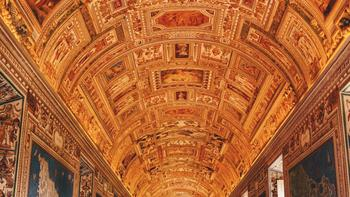 Vatican Museums and Sistine Chapel - Image