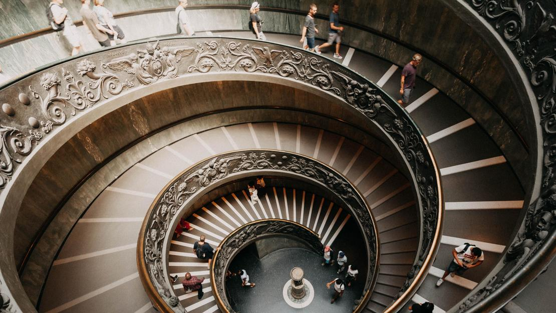 Biglietti salta fila: Musei Vaticani e Cappella Sistina - Main image