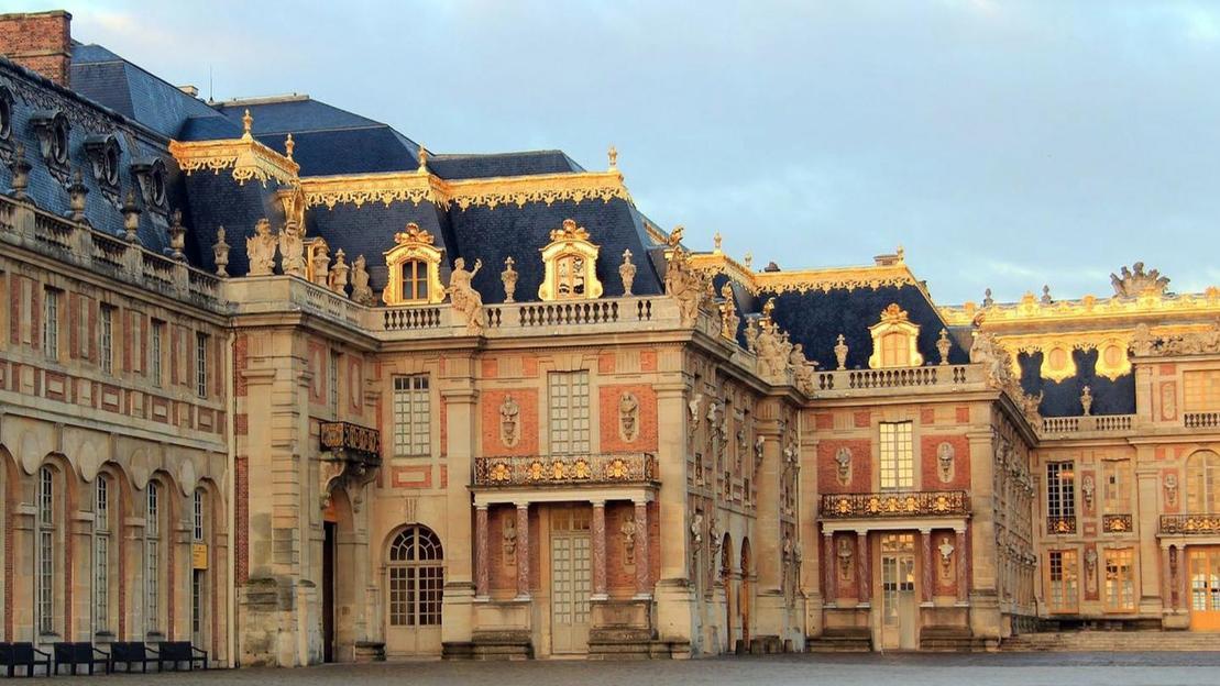Versailles: Pass VIP - Main image