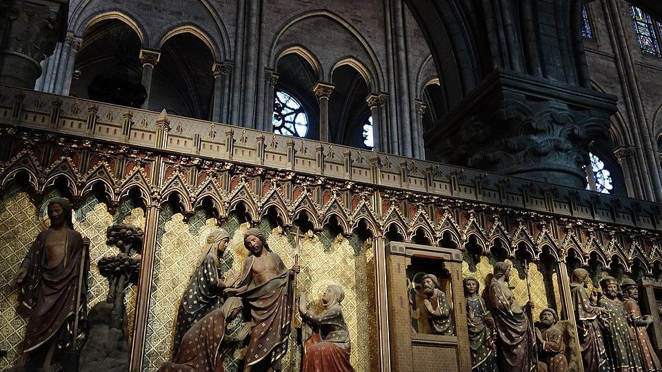 Visita Guidata di Notre Dame e Campanile - Main image