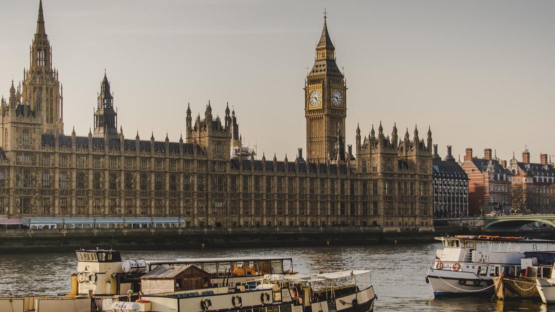 Londra: crociera panoramica sul Tamigi - Main image