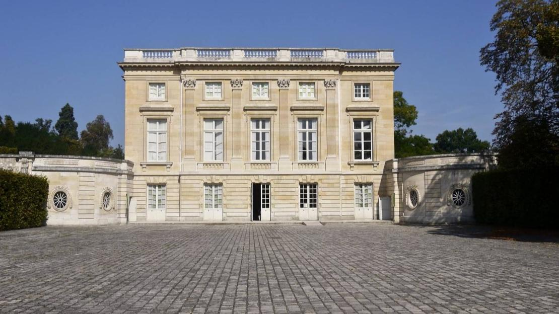 Versailles: the private estate of Marie Antoinette  - Main image