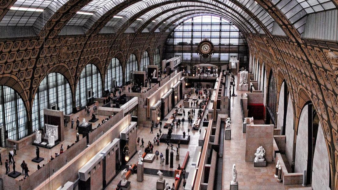 Musée d'Orsay: i tesori degli impressionisti - Main image