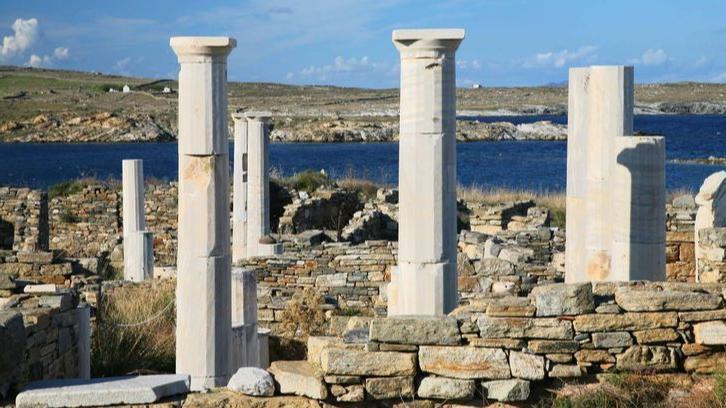 Tour di Delos da Mykonos - Main image