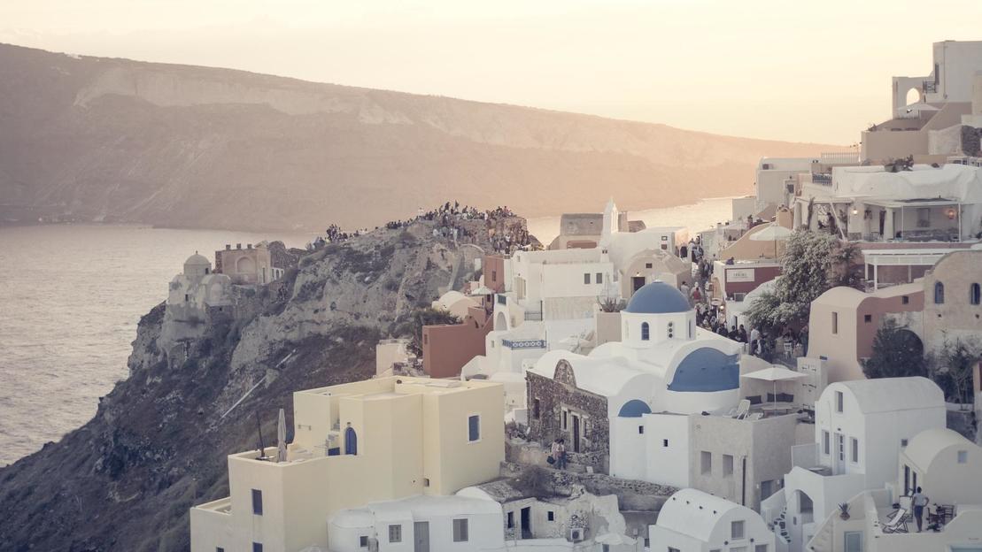 Escursione per i villaggi dell'Isola di Santorini  - Main image