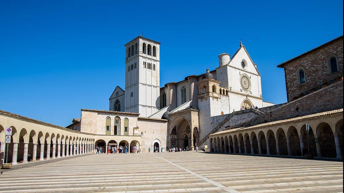 Escursione a Assisi e Cortona - Main image