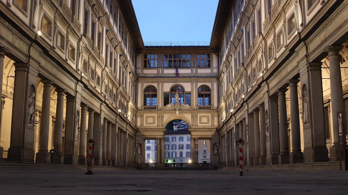 Biglietto Saltafila per gli Uffizi - Main image