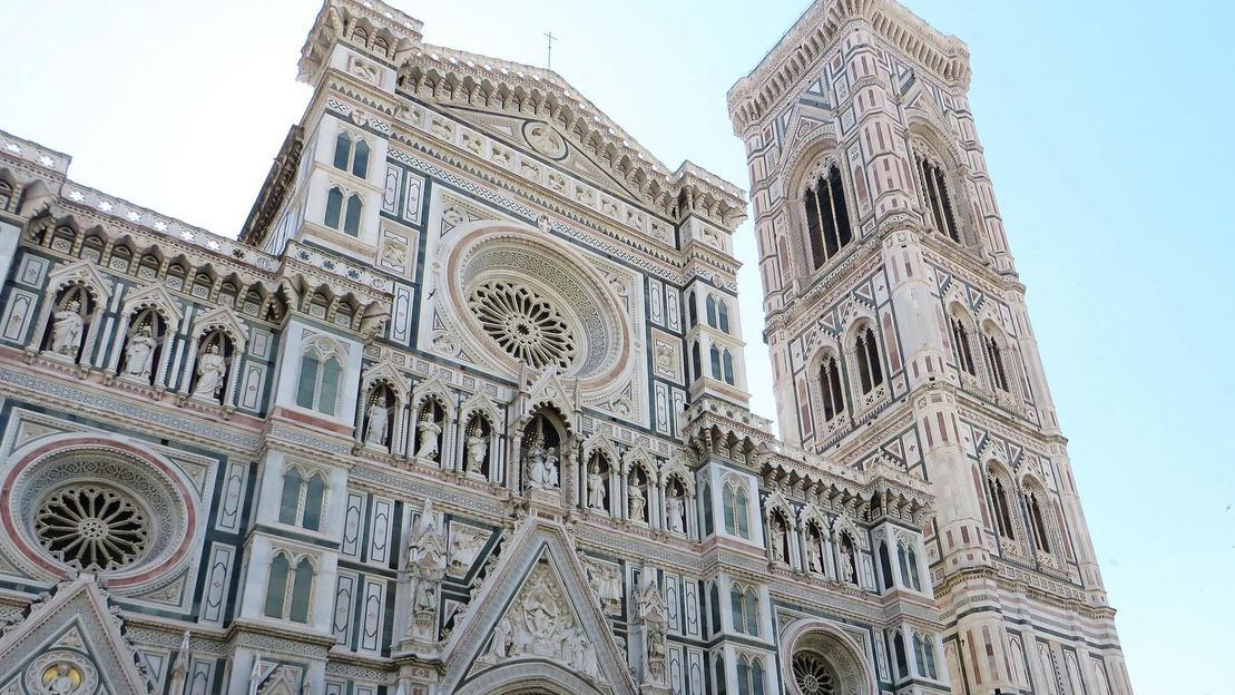 Firenze: Visita alla Cattedrale e al Battistero - Main image
