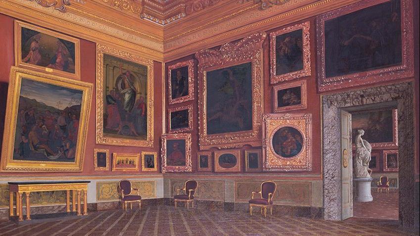 La Firenze dei Medici & Palazzo Pitti - Main image