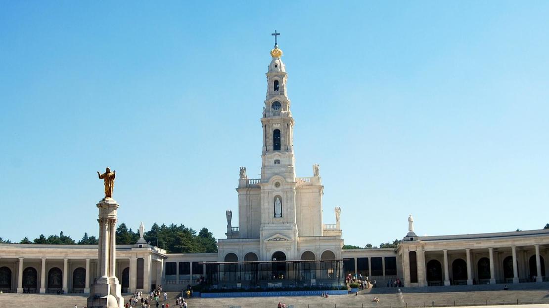 Lisbona: Escursione al santuario di Fatima - Main image