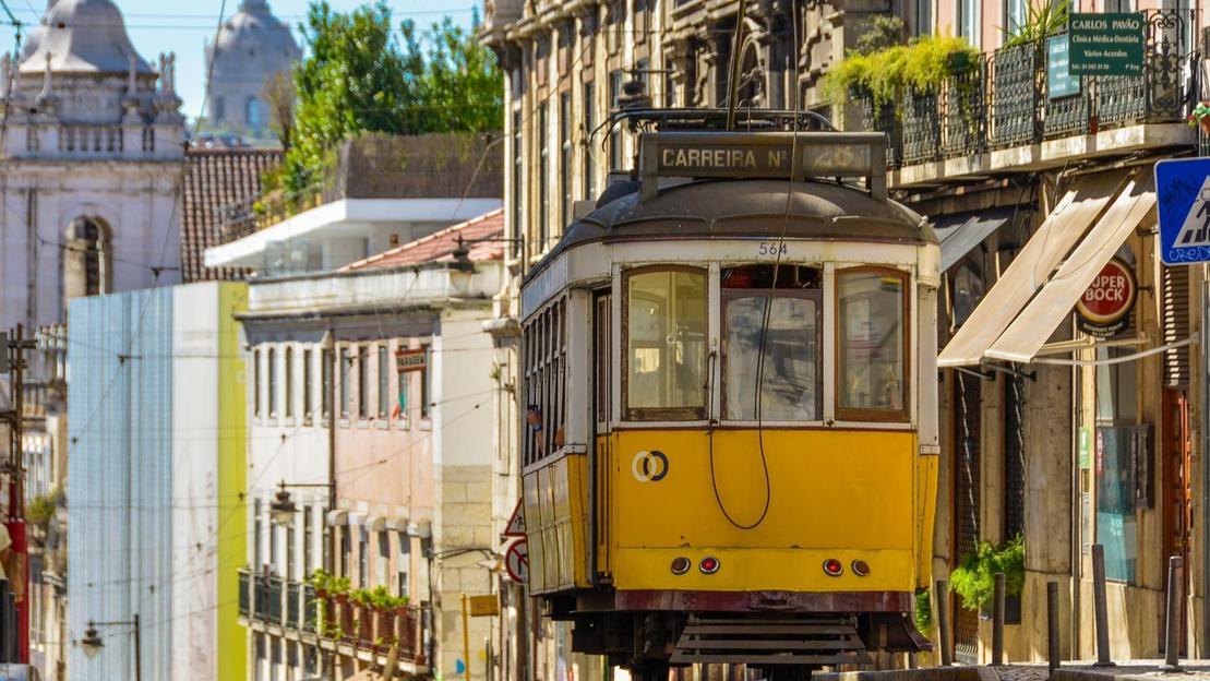 Tour di Lisbona & Sintra - Main image