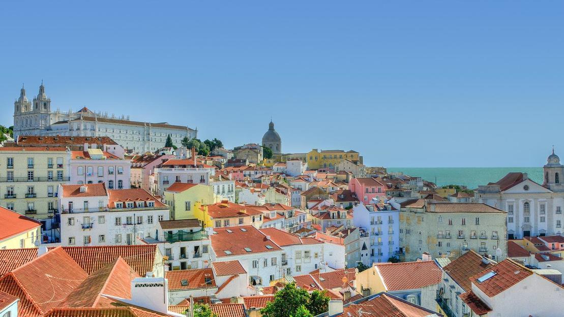 Tour di: Lisbona, Sesimbra & Arrabida - Main image