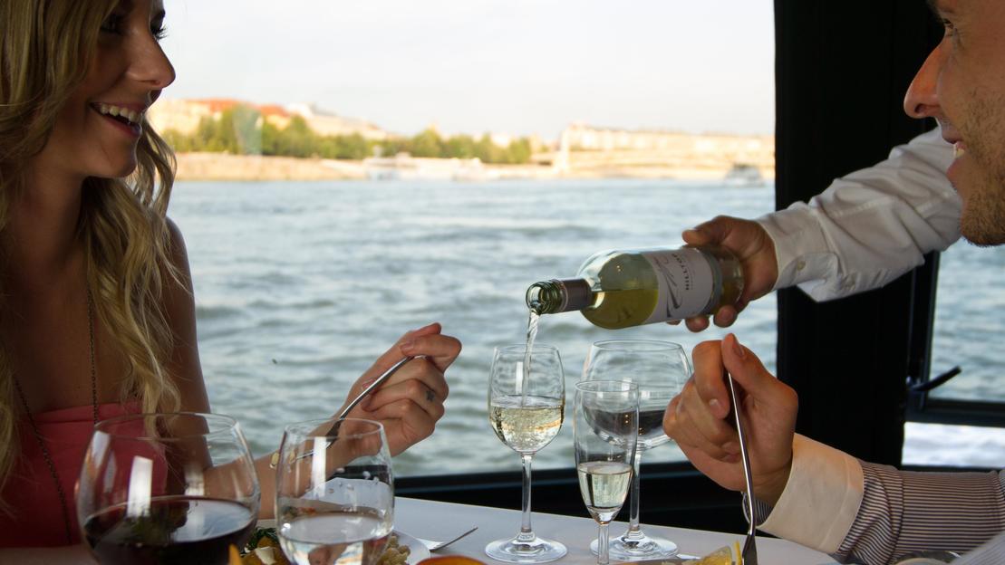 Budapest: Crociera fluviale sul Danubio - Main image