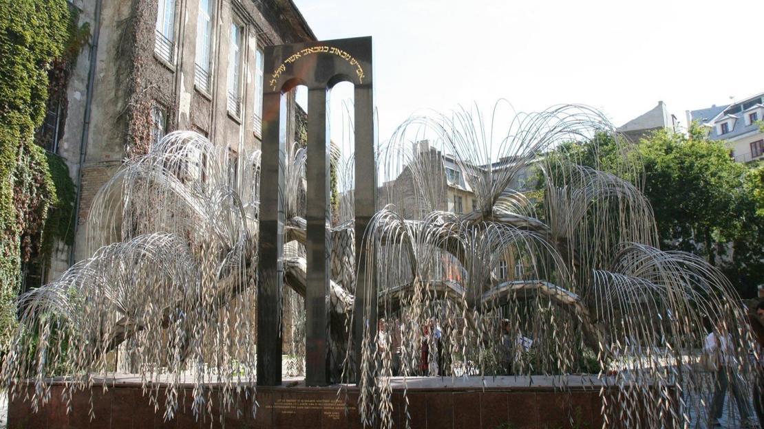 Budapest: Tour essenziale nel Ghetto Ebraico - Main image