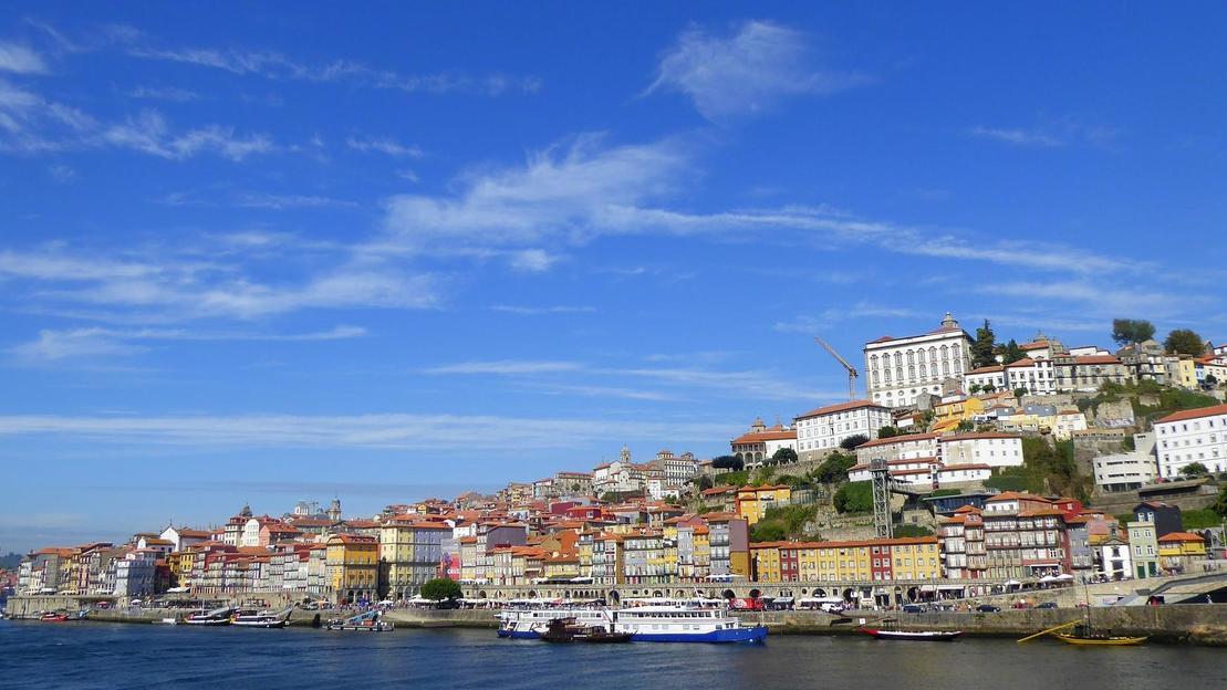 Visita guidata di Porto - Main image