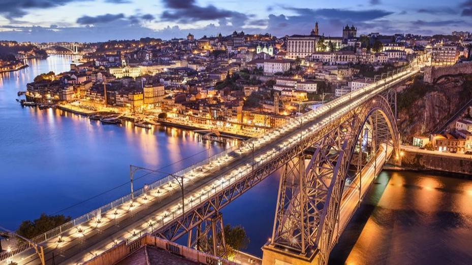 Tour panoramico di Porto con Fado Show - Main image