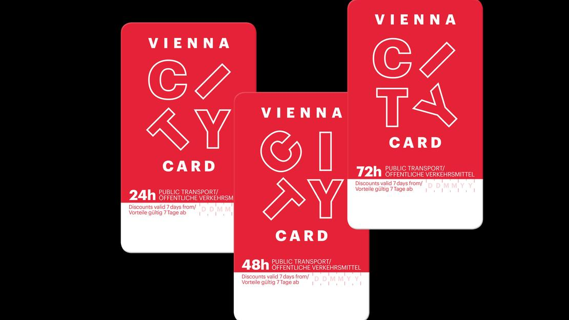 Vienna City Card - Main image
