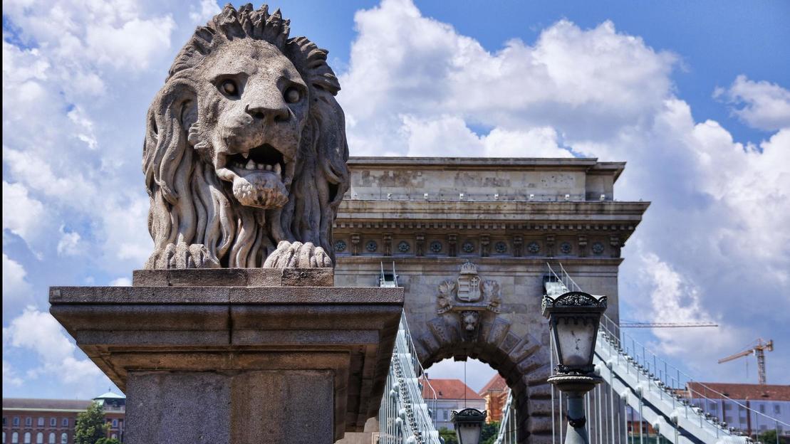 Budapest: Visita guidata di Buda - Main image