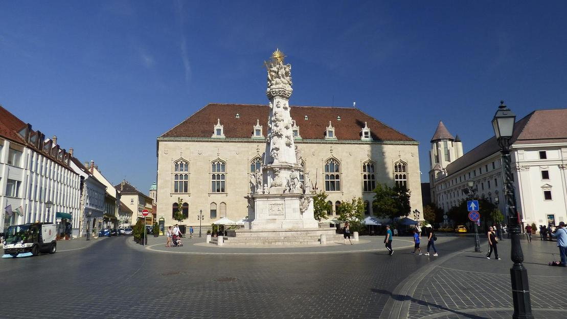 Visita guidata di Budapest - Main image
