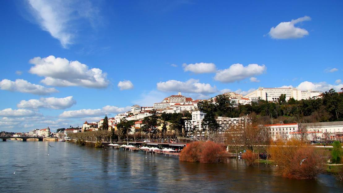Escursione a Fatima e Coimbra da Porto - Main image