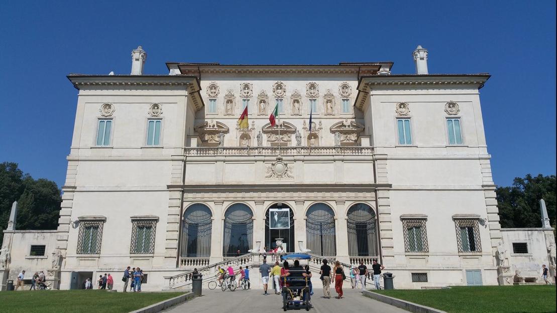 Biglietti salta fila per la Galleria Borghese - Main image