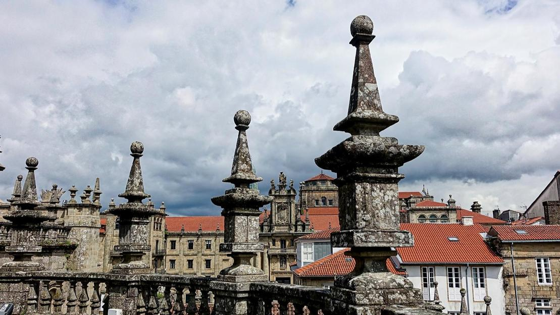 Guided tour to Santiago de Compostela - Main image