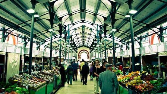 Visita guidata al Mercado de Loulé - Main image