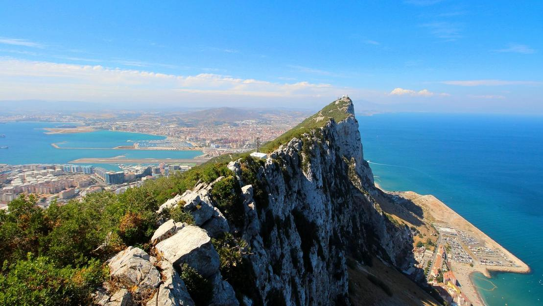 Escursione a Gibilterra - Main image
