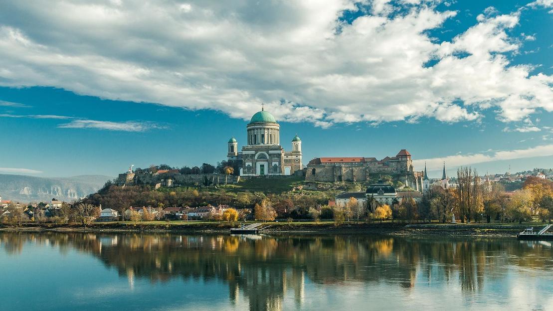 Da Budapest: Crociera sull'Ansa del Danubio - Main image