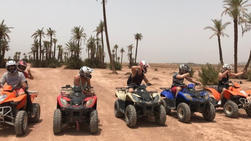 Marrakech: Escursione nel Sahara sul cammello - Main image