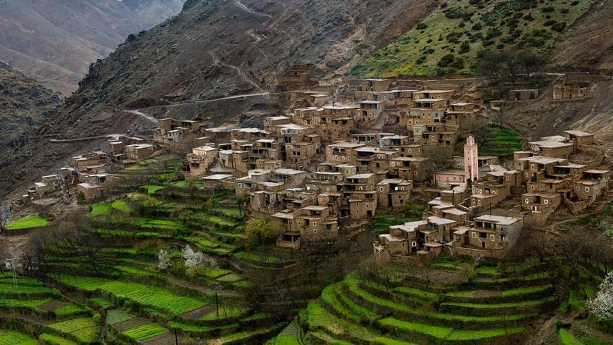 Escursione nei Villaggi Berberi da Marrakech - Main image