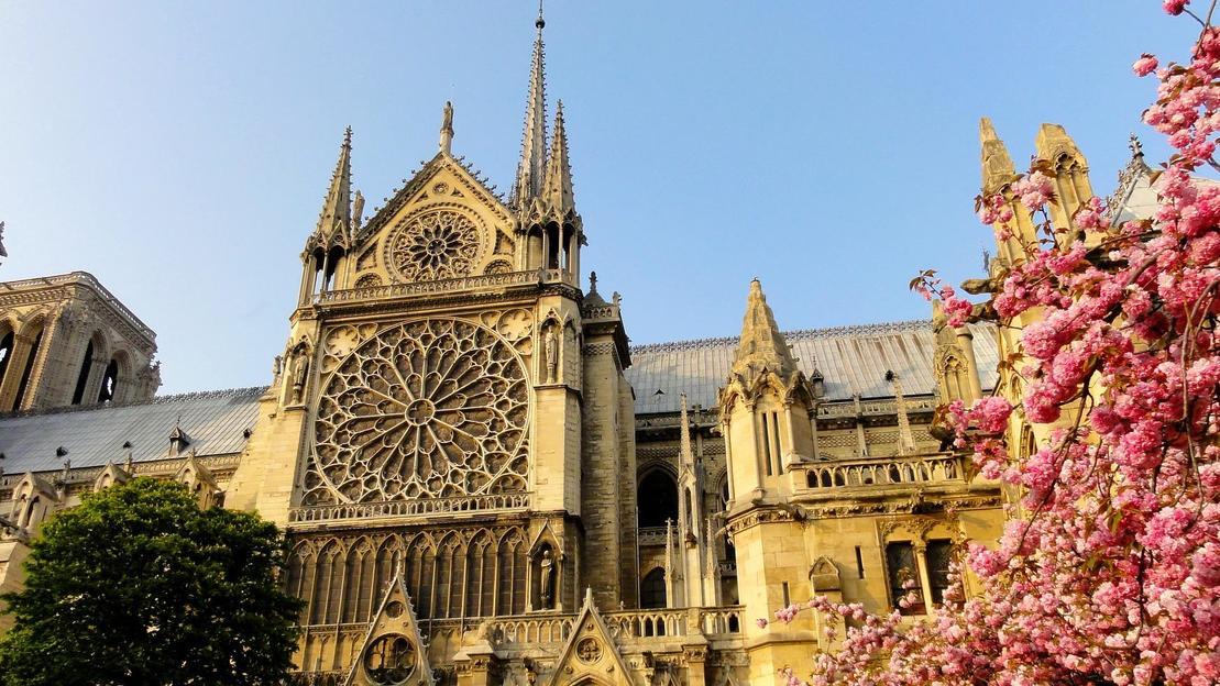 Visita guidata di Notre-Dame dopo l'incendio - Main image