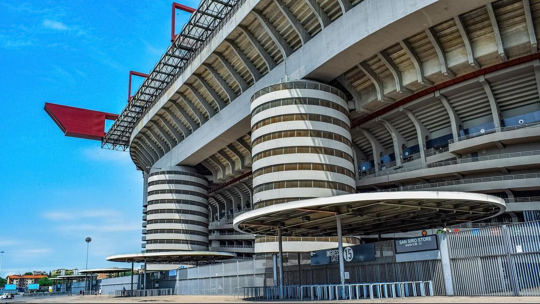 Biglietti e Tour dello Stadio San Siro - Main image