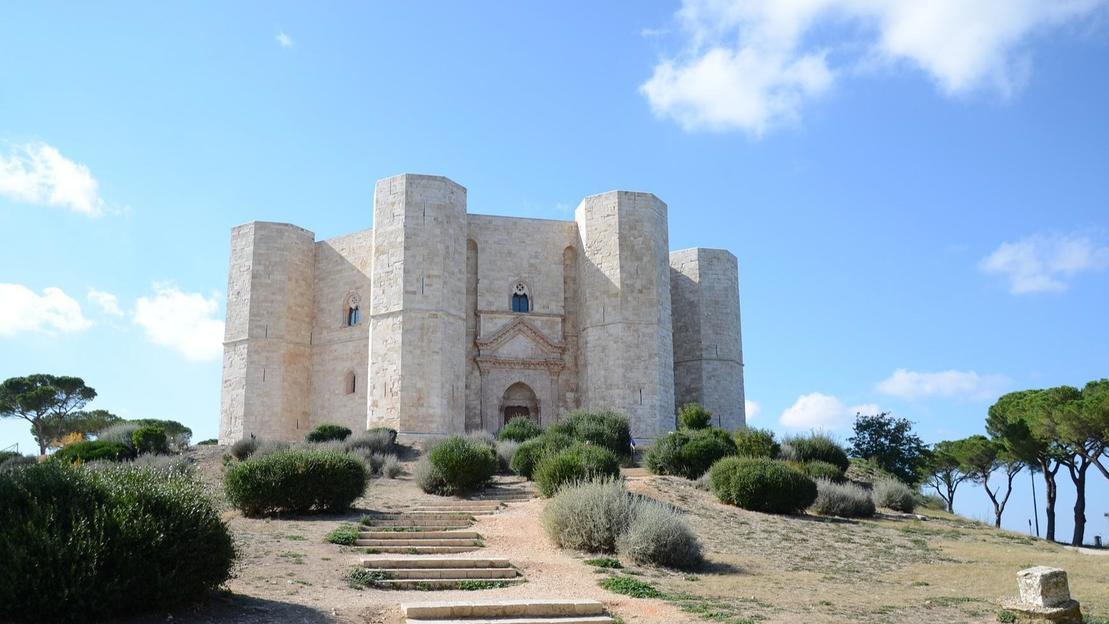 Visita guidata a Castel del Monte - Main image