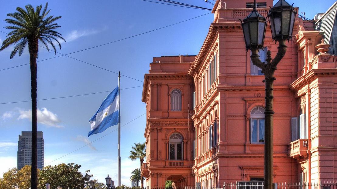 Tour della città di Buenos Aires - Main image