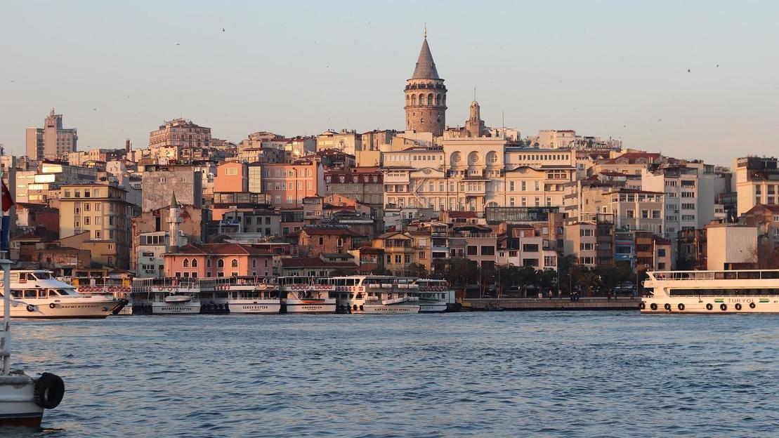 City Sightseeing tour and Turkish dinner with dance show - Main image