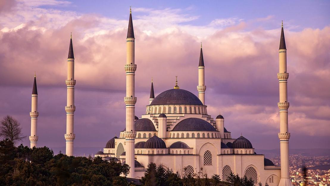 Pieno tour della città vecchia di Istanbul - Main image