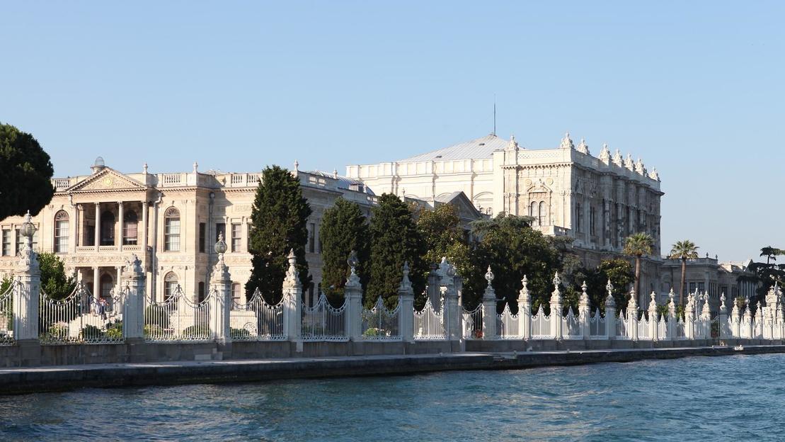Palazzo Dolmabahce e Palazzo Topkapi - Main image