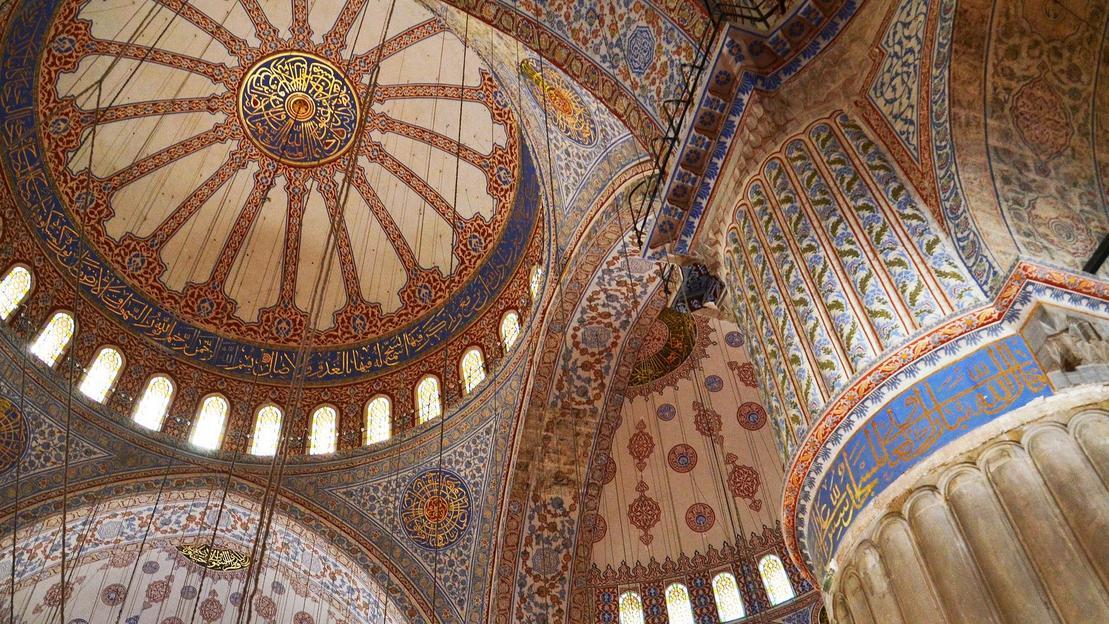 Reliquie dell'impero ottomano e tour del Bosforo - Main image