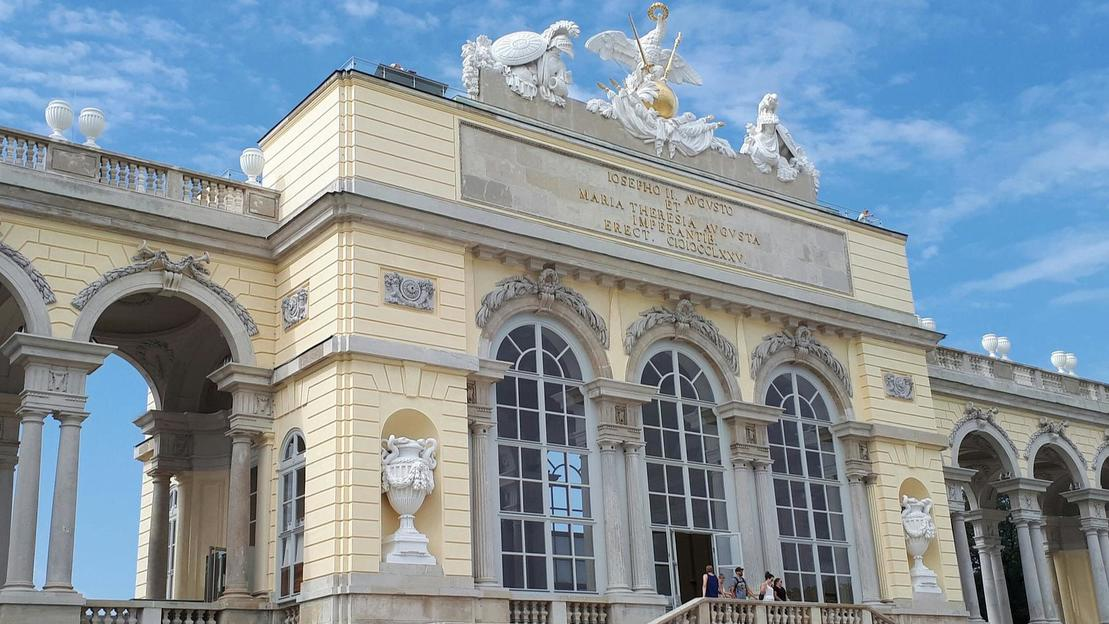 Tour mattutino di Schönbrunn e della città - Main image