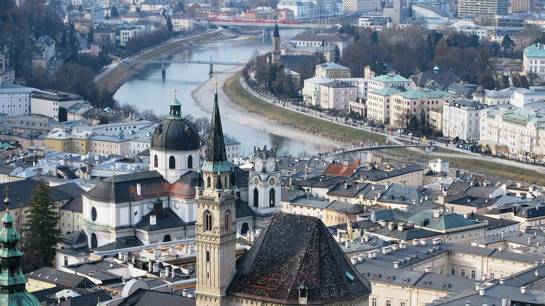 Gita di un giorno a Salisburgo dopo Mozart - Main image