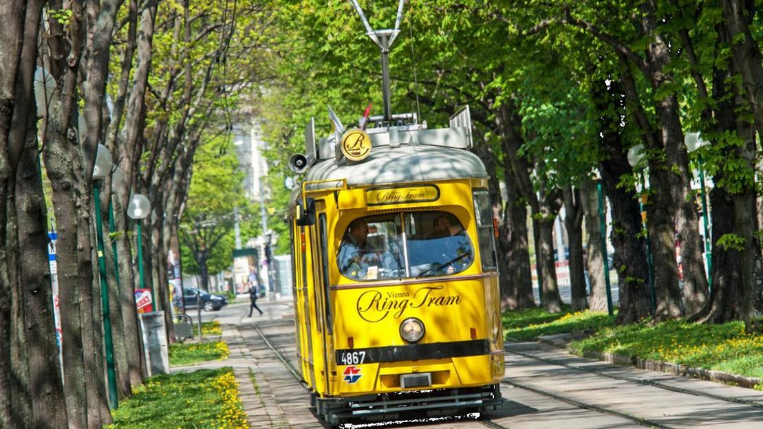 Giro in tram del Ring di Vienna - Main image