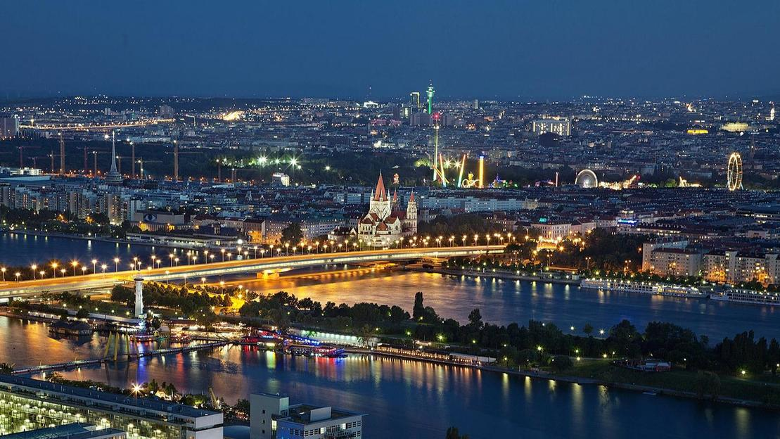 Vienna di notte - Main image