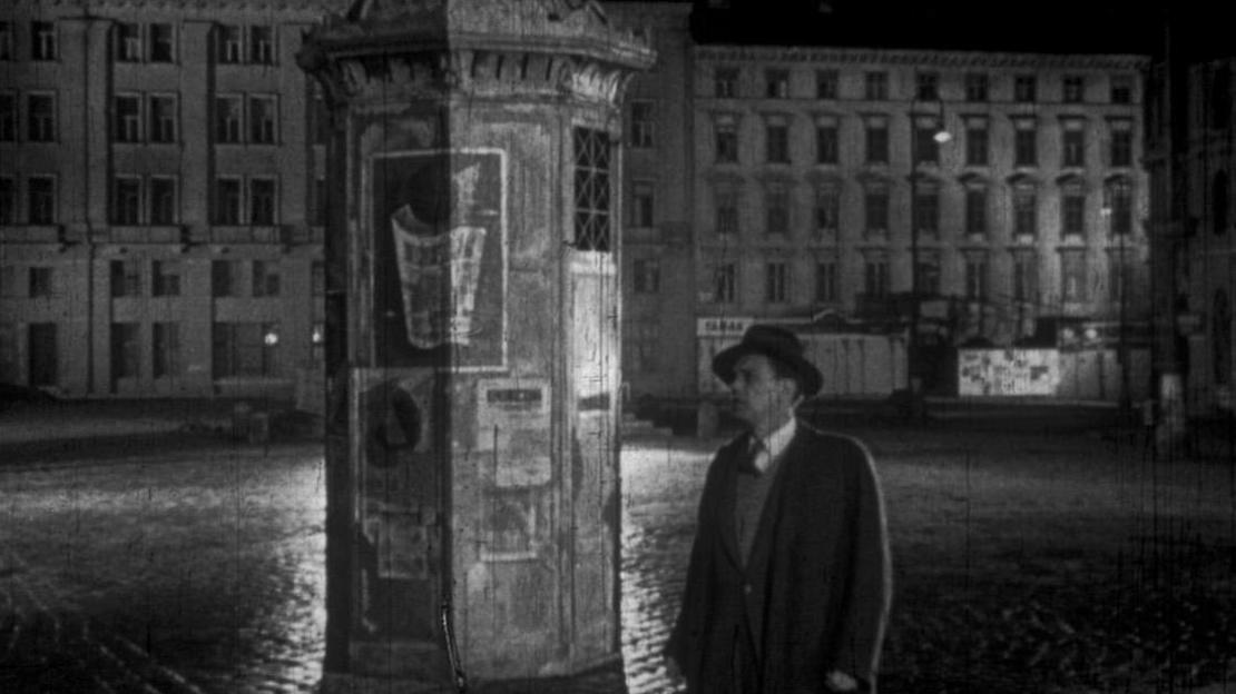 Tour di location del film di Third Man - Main image