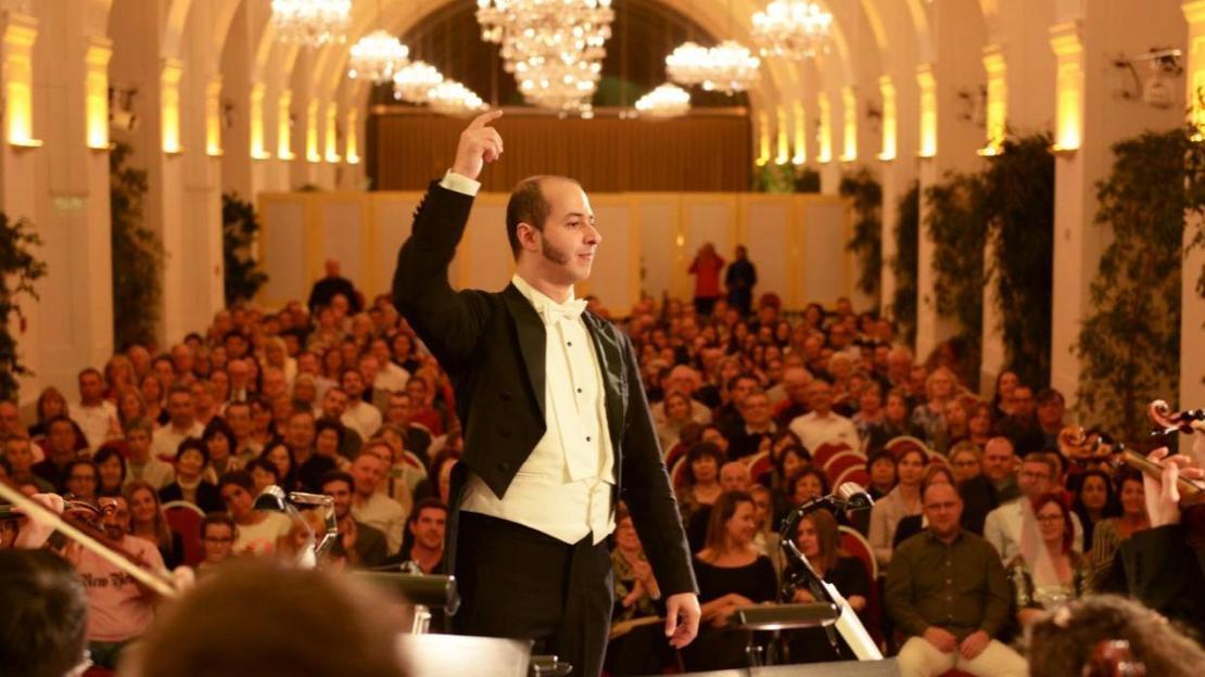 Concerto Schloss Schönbrunn - Main image