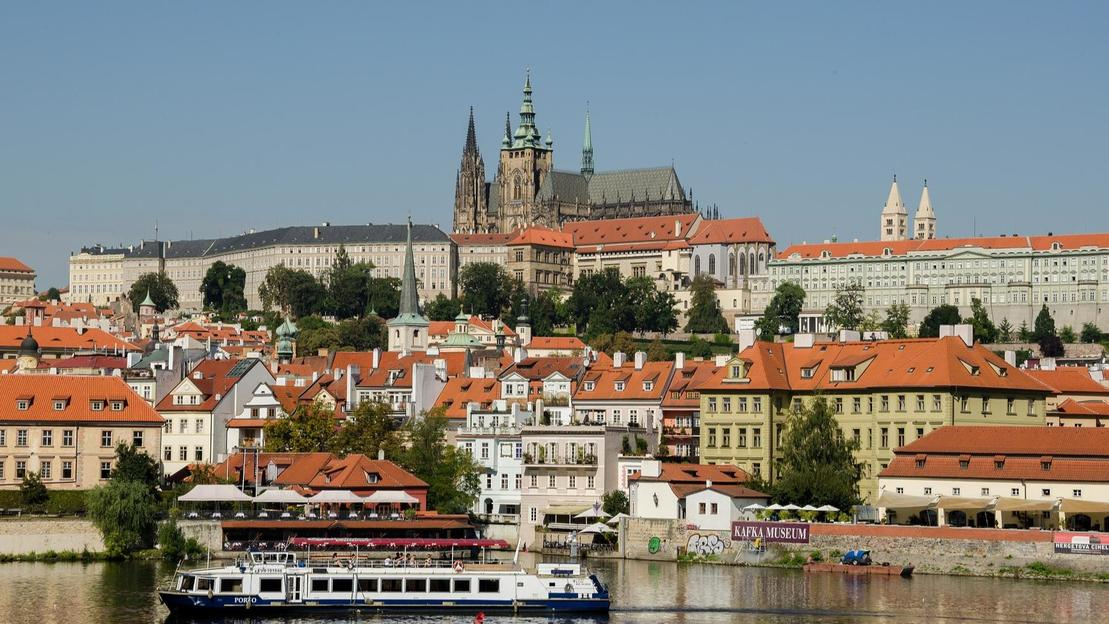 Gita di un giorno a Praga - Main image