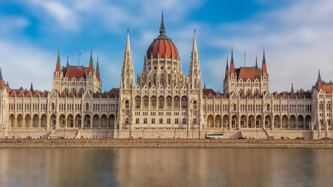 Gita di un giorno a Budapest - Main image